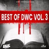 Best of DWC, Vol.3 de Various Artists