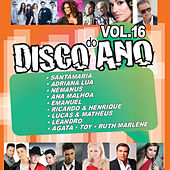 Disco do Ano Vol. 16 by Various Artists
