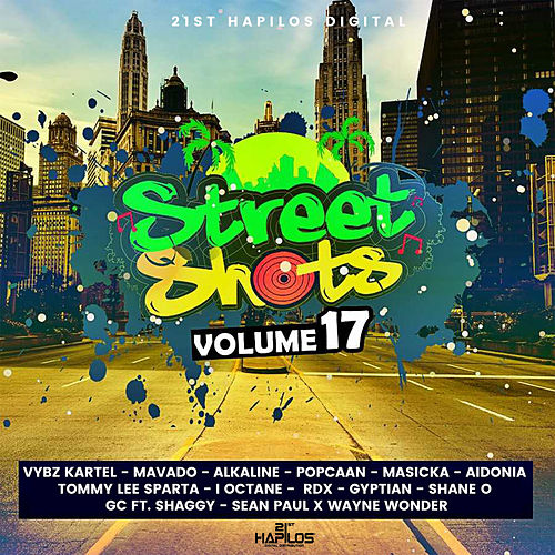 Street Shots, Vol. 17 by Various Artists