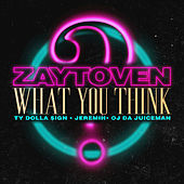 What You Think by Jeremih