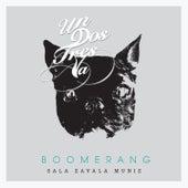 Un, Dos, Tres, Va! (En Vivo) de Boomerang