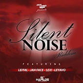 Silent Nosie Riddim by Various Artists