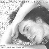 Eugênia Melo e Castro Canta Vinicius by Eugênia Melo e Castro