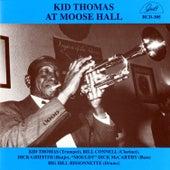 Kid Thomas at Moose Hall 1967 by Kid Thomas
