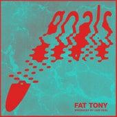Goals by Fat Tony