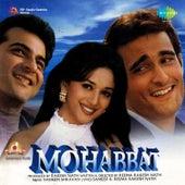 Mohabbat (Original Motion Picture Soundtrack) by Various Artists