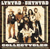 Collectybles de Lynyrd Skynyrd
