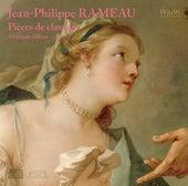Rameau: Pièces de clavecin de Mutsuko Miwa