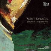 Varietie of Lute Collections by Toru Sakurada