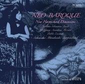 Neo-Baroque by Sakurako Mitsuhashi