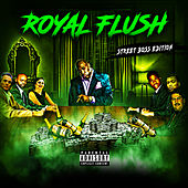 Street Boss Edition von Royal Flush