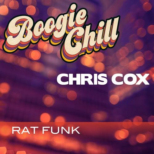 Rat Funk by Chris Cox