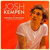 Howling at the Moon (feat. Jenny Dison) van Josh Kempen