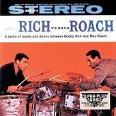 Rich Versus Roach by Max Roach