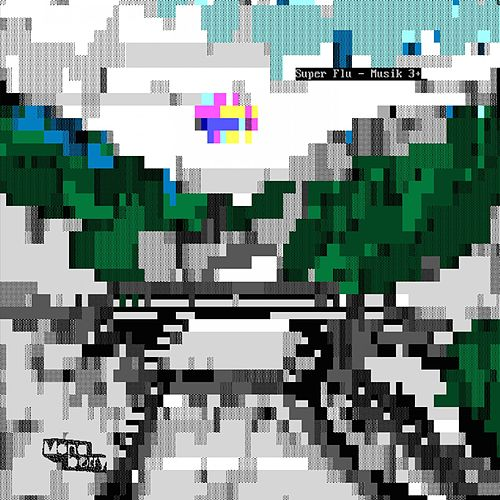 Mygut (Solomun Remix Radio Edit) by Super Flu (1)