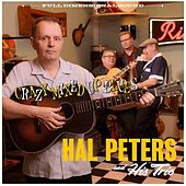 Crazy Mixed up Blues by Hal Peters