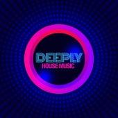Deeply House Music de Various Artists