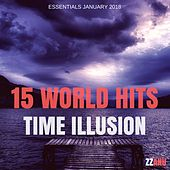 15 World Hits - Essentials January 2018 (Charts Fusion Deep) de ZZanu