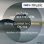 Beethoven: String Quintet in C Minor, Op. 104 by Vienna String Sextet