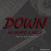 Down by KG Guapo