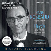 Rosbaud Conducts Haydn by Various Artists
