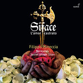 Siface: L'amor castrato by Various Artists