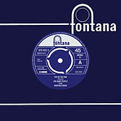 Fox On The Run / Too Many People de Manfred Mann