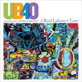 A Real Labour Of Love de UB40