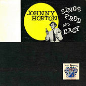Free and Easy de Johnny Horton
