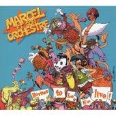 Bornes to Be en Live ! von Marcel et son Orchestre