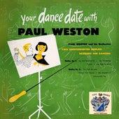 Dance Date de Paul  Weston