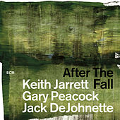 After The Fall (Live) by Jack DeJohnette