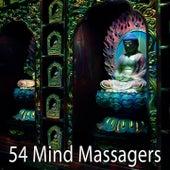 54 Mind Massagers von Massage Therapy Music