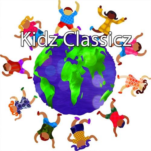 Kidz Classicz de Canciones Para Niños