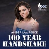 100 Year Handshake de Amber Lawrence