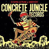 Concrete Jungle Records - Lucky 13 von Various Artists