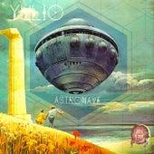 Astronave de Yulio