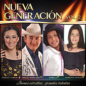 Nueva Generación (Vol. 2) by Various Artists