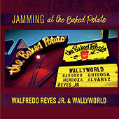 Jamming at the Baked Potato by Walfredo Reyes  Jr.