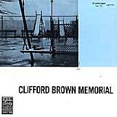 Memorial (OJC) by Clifford Brown