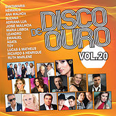 Disco de Ouro Vol. 20 by Various Artists
