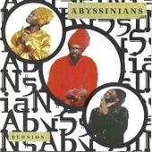 Reunion de Abyssinians