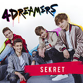 Sekret di The 4 Dreamers