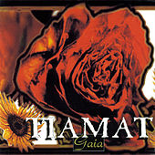 Gaia - EP by Tiamat