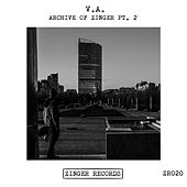 Archive Of Zinger, Pt. 2 by Various