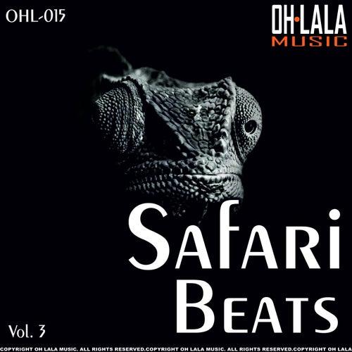 Safari Beats, Vol. 3 von Various