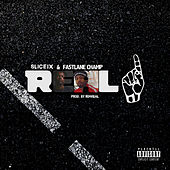 Real 1 by Slice 9