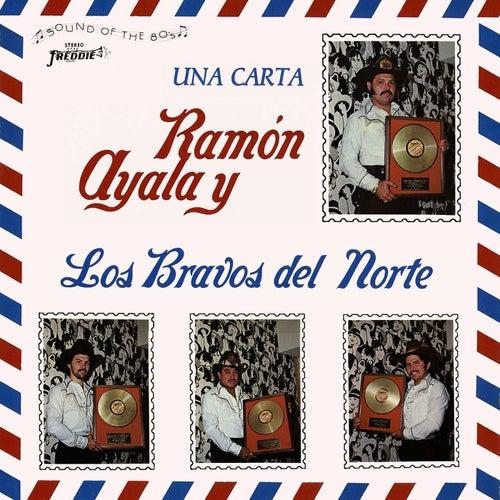 UNA CARTA (Grabación Original Remasterizada) by Ramon Ayala
