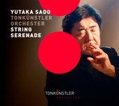 String Serenade von Tonkünstlerorchester