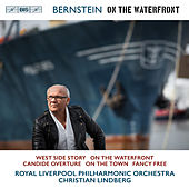 Bernstein: On the Waterfront de Royal Liverpool Philharmonic Orchestra